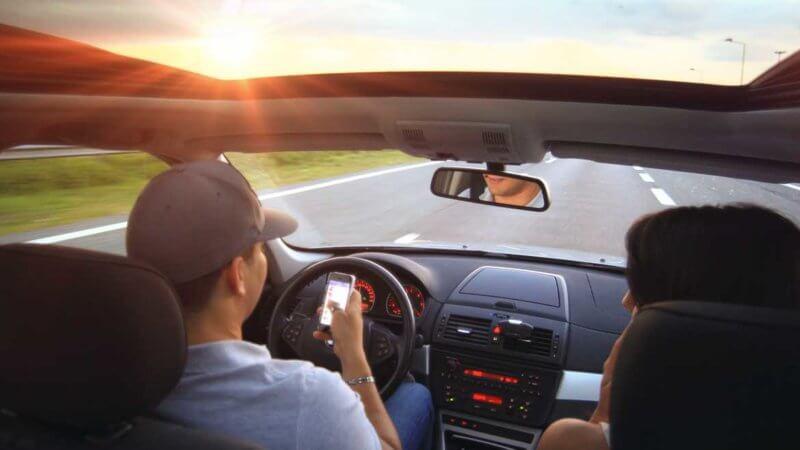 【TIPS】運転中はデジタルデトックスのチャンス!?