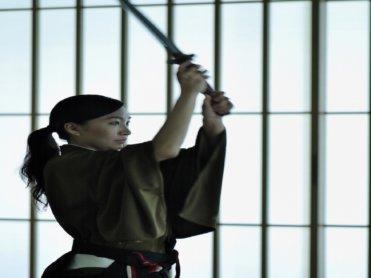 星のや東京「脱デジタル滞在」紹介 〜武士の鍛錬〜