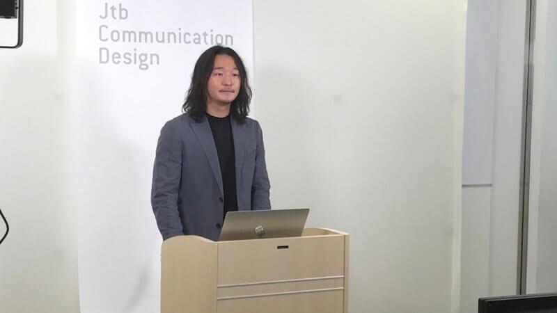 JCD Event Platformにて無料配信ウェビナーの収録を行いました